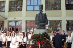 """Liceul Teoretic """"Alexandru Papiu Ilarian"""" Dej, în straie de sărbătoare – FOTO/VIDEO"""