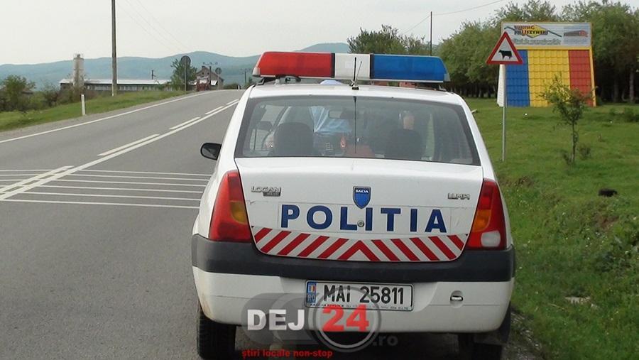 accident Urisor politie (4)