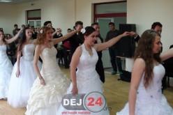 Bal ca-n povești la CNAM Dej. Elevii de la clasele maghiare au reînviat o tradiție – FOTO/VIDEO