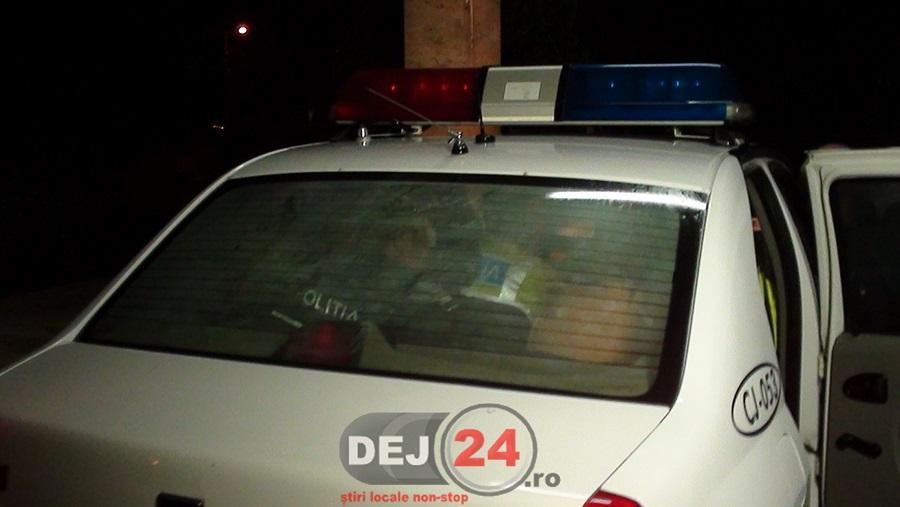 disparut in padure Caseiu (2) politie noaptea