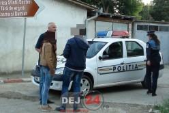 Copilă de 16 ani dispărută de acasă, identificată azi de polițiștii din Dej – FOTO/VIDEO