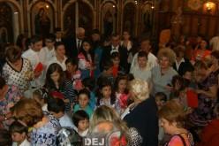 """Elev din Dej, premiat la biserica """"Adormirea Maicii Domnului"""" Dej II – FOTO"""
