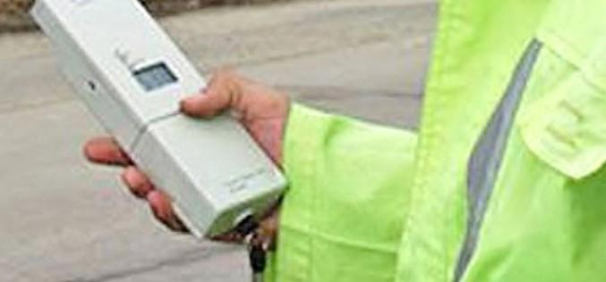 Conducător auto depistat în Nima, la volan, cu o ALCOOLEMIE RECORD