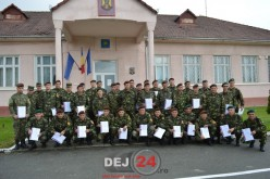 "Stagiul de pregătire ""Junior Commanders Leadership Course"" s-a încheiat – FOTO"