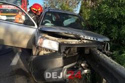 TRAGEDIE. Doi bărbați au murit într-un teribil accident petrecut în Coldău – FOTO/VIDEO