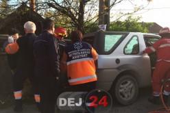 Șoferul mort în accident la Coldău, sancționat pentru depășirea vitezei legale, în Bistrița – VIDEO