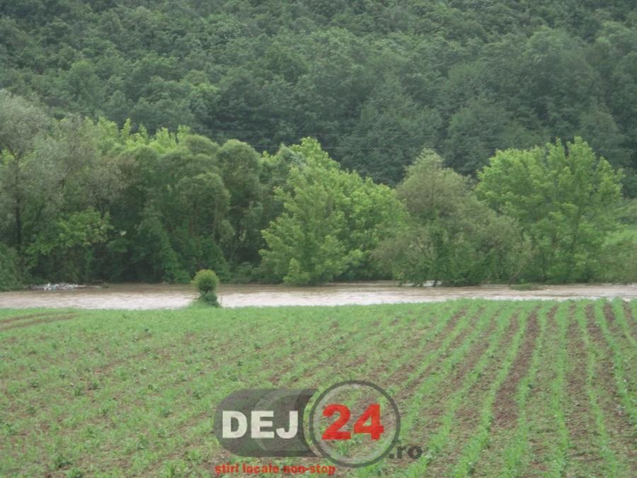 inundatii Somcutu Mic (1)