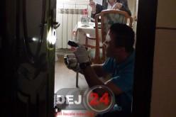 Locuință din Dej, prădată de hoți! Prejudiciu de 4.000 de lei, recuperat de polițiști
