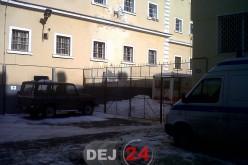 Avocatul Poporului, vizită inopinată la Spitalul Penitenciar Dej. Ce s-a descoperit