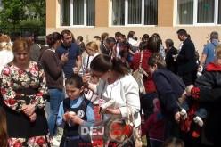 Târg de produse tradiționale la Grădinița Piticot din Dej – FOTO/VIDEO