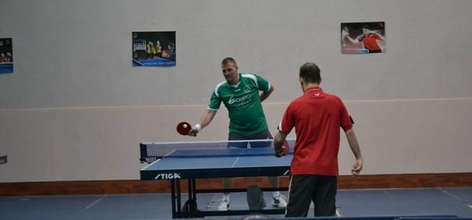 FINALA Campionatului de tenis de masă al MAI debutează la Bistrița