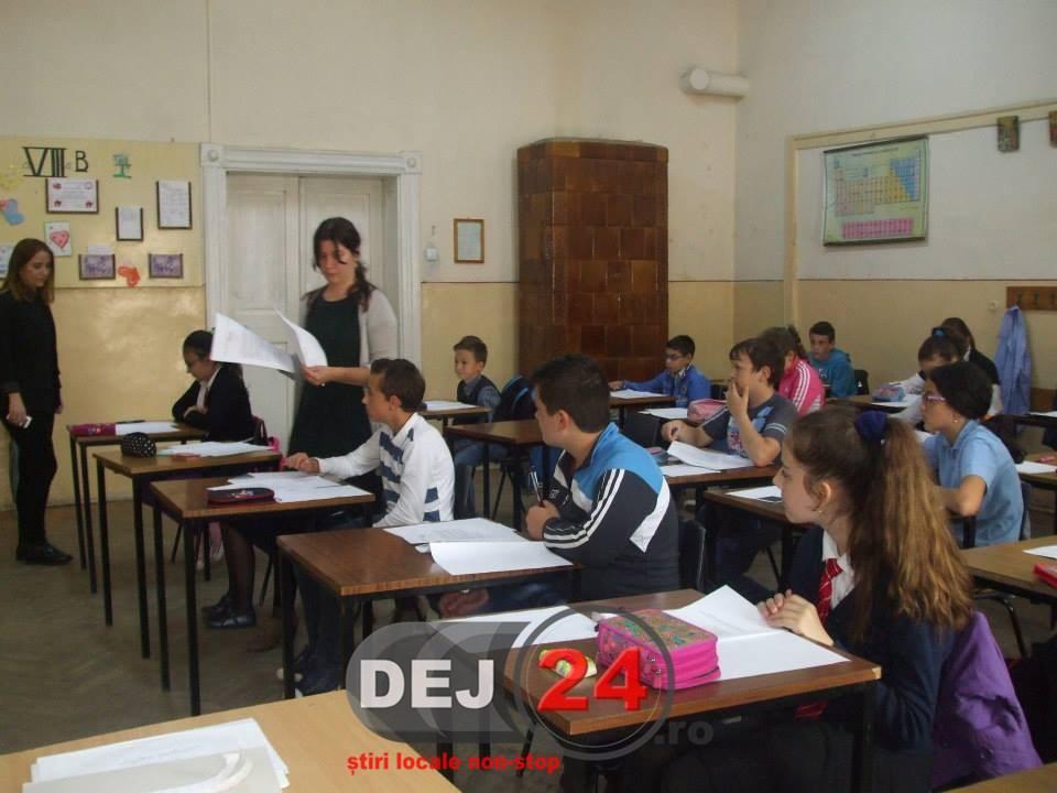 Concurs Engleza