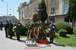 Ziua Victoriei Revoluției se sărbătorește marţi și la Dej