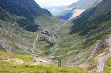 """ANIVERSARE   """"La mulți ani!"""" celui mai spectaculos drum din lume – Transfăgărășanul"""