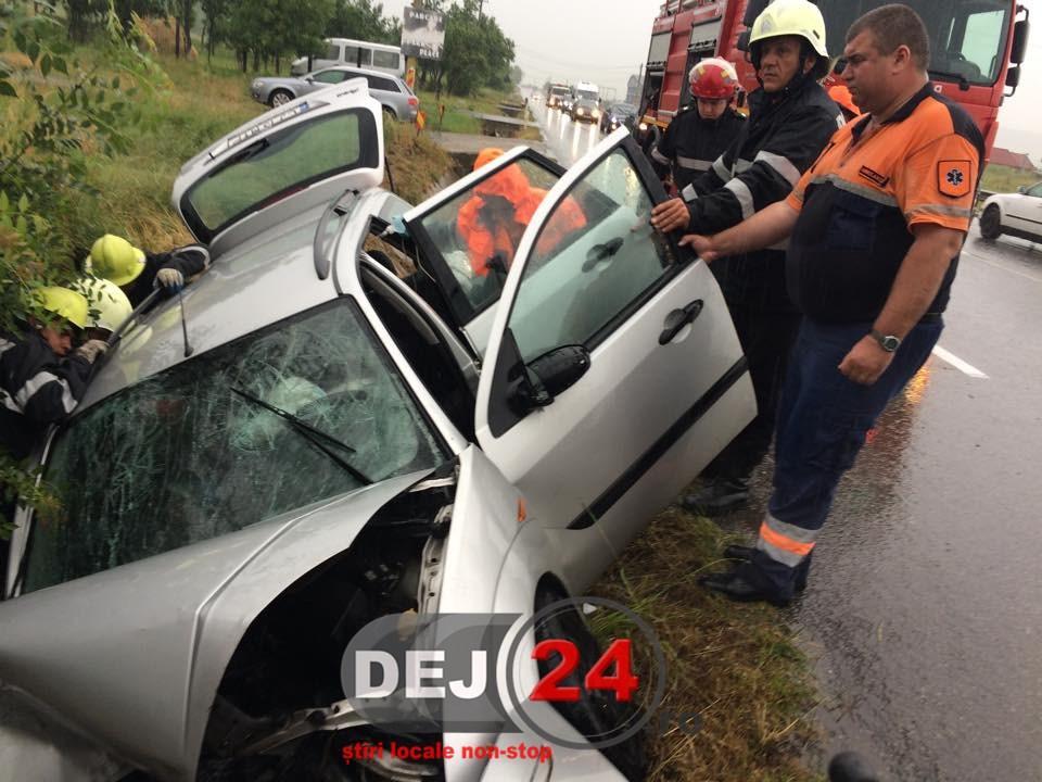 Accident Nima Bunesti 1