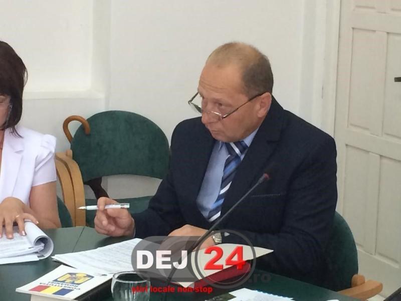 Consiliu local Gavril Zanc 2