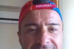 Polițistul din Dej, Dacian Târnovan, a devenit vicecampion balcanic cu naționala României