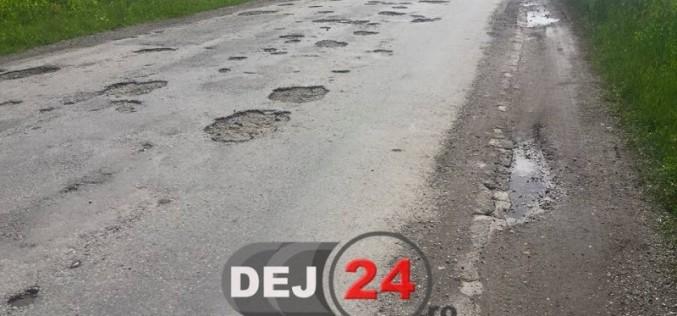 CLUJ | Deblocare lucrări modernizare și reabilitare pe patru drumuri județene