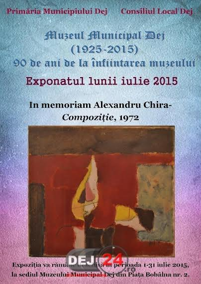Exponat luna iulie muzeu (2)