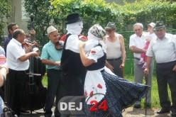 """La Nireș are loc duminică sărbătoarea tradițională """"Paparudele"""""""