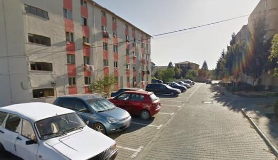 Primăria Dej scoate la licitație parcări în cartierul Dealul Florilor
