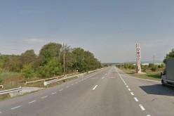 Studiu în trafic, organizat de CNADNR, la ieșire din Dej spre Cluj