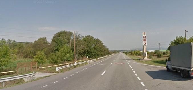 """Două treimi din drumurile naţionale """"ar putea rămâne fără marcaje trasate"""""""