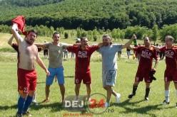 AS Someșul Cășeiu, campioana Zonei Dej – FOTBAL, Liga a V-a – FOTO/VIDEO