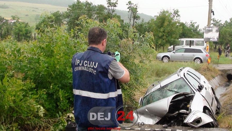 accident Bunesti incarcerat (7)
