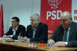 EXCLUSIV. Tiberiu Zelencz a fost reales președinte al PSD Mica – FOTO/VIDEO