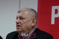 """REACȚIE. Deputatul din Dej, Cornel Itu: """"Noul Guvern va avea o responsabilitate mare"""""""