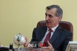 Edilul municipiului Dej, Morar Costan, vizită la grădinițele și școlile din oraș