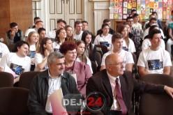 """Liceul Tehnologic """"Someș"""" Dej a marcat azi finalizarea proiectului Comenius – FOTO/VIDEO"""