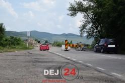 Podul care leagă localitățile Dej și Gherla rămâne în reabilitare. A fost depășit și al doilea termen de predare
