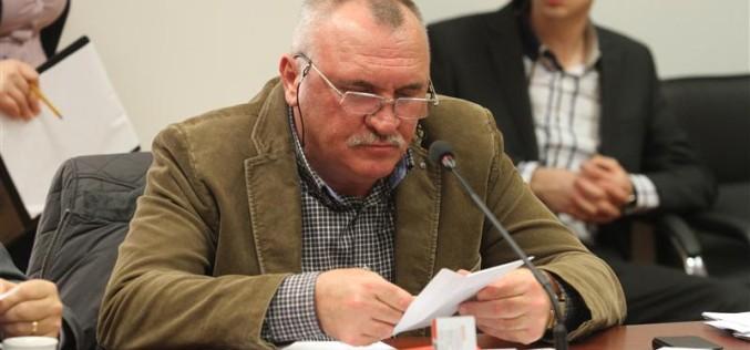 Dejeanul Marius Mânzat, noul președinte al Consiliului Județean Cluj. Mihai Seplecan, DEMIS