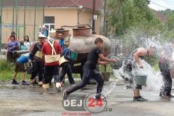 """Sărbătoarea tradițională """"Paparudele"""" a avut loc astăzi, la Nireș – FOTO/VIDEO"""