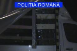 Percheziţii în județul Cluj, la persoane bănuite de contrabandă cu ţigări