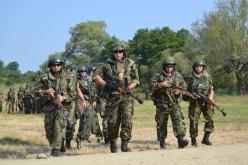 Militarii dejeni, tot mai aproape de misiunea din Afganistan – FOTO