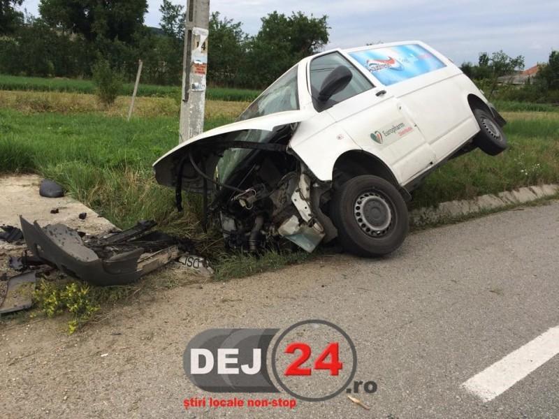 Accident duba Cuzdrioara (3)