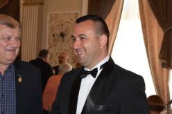 Nou președinte la Rotary Club Dej – FOTO/VIDEO