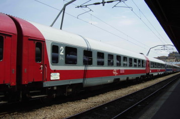 Mari reduceri pentru cei mici la călătoria cu trenul