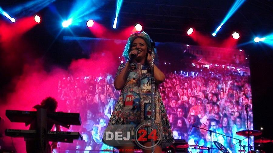 Zilele Dejului (102) Delia