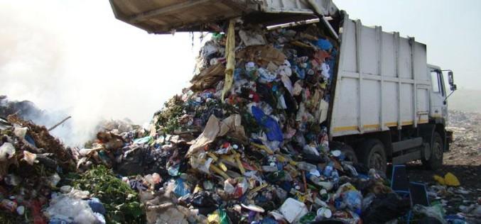 Războiul deșeurilor continuă! UE a declanșat procedura de infrigement împotriva României. CJ Cluj promite de 6 ani că va închide rampele neconforme