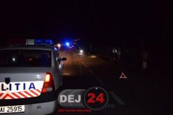 Accident MORTAL în Gâlgău. Un biciclist și-a pierdut viața