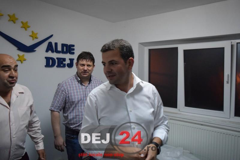 Daniel Constantin ALDE