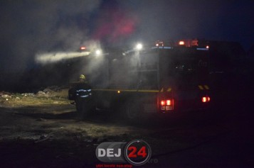 Pompierii au fost ocupați în minivacanța de 1 decembrie. Au intervenit la peste 5000 de solicitări