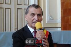 Mesajul primarului municipiului Dej, Morar Costan, cu ocazia Zilei Comemorării Holocaustului
