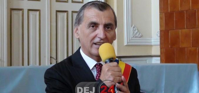 Inițiativă DEJ24.RO: Primarul Morar Costan RĂSPUNDE TUTUROR dejenilor! Trimite întrebarea ta!