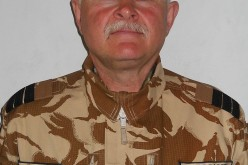 PORTRET DE MILITAR. Subofițer Cătălişan Flore Alexandru, din Dej. Viața din spatele uniformei de militar