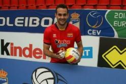 EXCLUSIV – TRANSFER BOMBĂ la Unirea Dej. Un sportiv de la naționala Spaniei a semnat cu Unirea